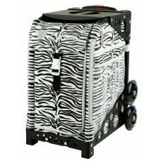 Сумка ZUCA Sport Zebra