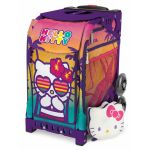 Сумка ZUCA Sport Hello Kitty, Beach Bum