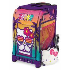 Сумка ZUCA Sport Hello Kitty, Beach Bum