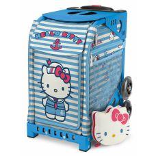 Сумка ZUCA Sport Hello Kitty, Sail With Me