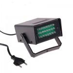 Световой прибор стробоскоп LED V220 белый