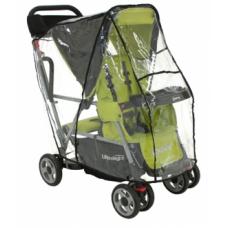 Дождевик для коляски Caboose Ultralight,Caboose Too Ultralight, Joovy (США)